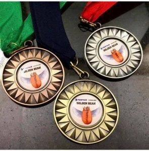 Crimson Cup Wins Golden Bean North America Medals