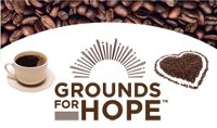 Crimson Cup roasts Grounds for Hope coffee Cancer Support Community Central Ohio