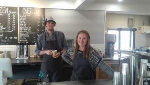 Open Doors Coffeehouse Johnson City Tennessee