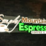 Smoky Mountain Espresso Sevierville Tennessee