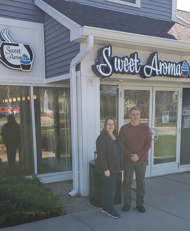 Sweet Aroma Coffeehouse & Bakery Brings Our Award-winning Specialty Coffee to Colchester, CT