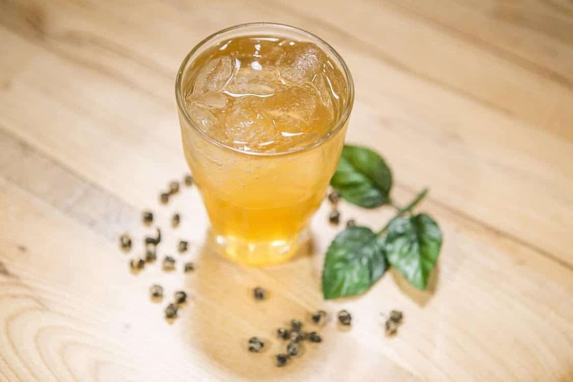 Get Summer-Ready with Nonalcoholic Coffee and Tea Cocktails